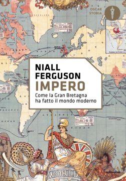 Libro Impero Niall Ferguson
