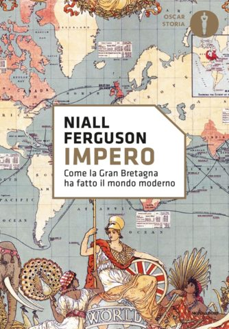 ferguson occidente  Impero - Niall Ferguson | Libri Mondadori