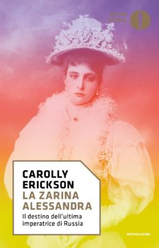 Libro La zarina Alessandra Carolly Erickson