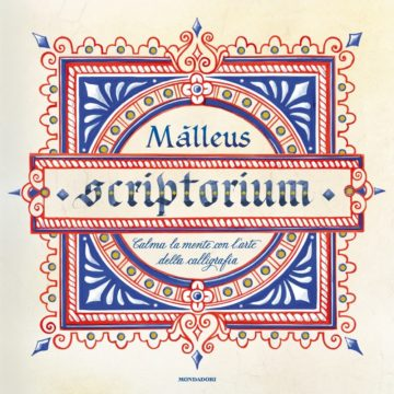 Libro Scriptorium Màlleus