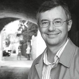 Alessandro Barbero