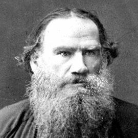 Lev Tolstòj