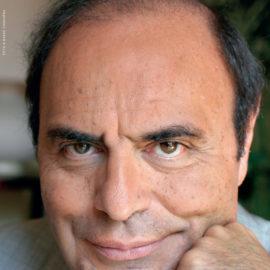Evento Bruno Vespa a Milano