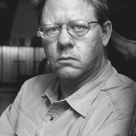William Vollmann