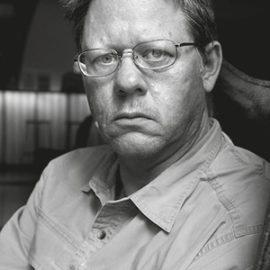 William Vollmann