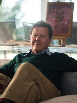 Giorgio Montefoschi