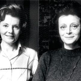 Angela e Luciana Giussani