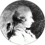 Donatien-Alphonse F. De Sade