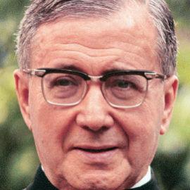 Josemaría Escrivá de Balaguer