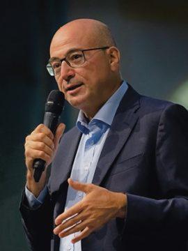 Aldo Cazzullo