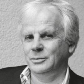 Pascal Mercier