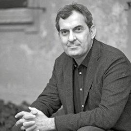 Evento Mario Calabresi a Roma