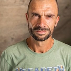 Evento Fabio Genovesi a Vimercate