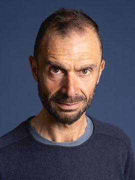 Evento Fabio Genovesi a Osimo