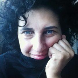 Silvia Tesio
