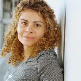 Astrid Rosenfeld