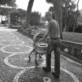 Evento Federico Fubini a Roma