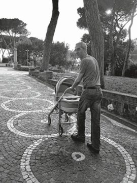 Evento Federico Fubini a Reggio Emilia