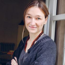 Marta Pastorino