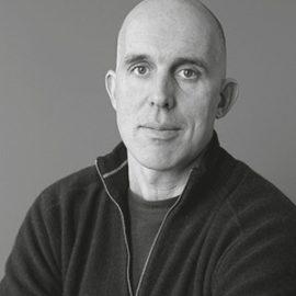 Christopher McDougall