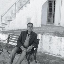 Mario Paternostro