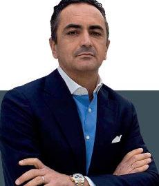 Claudio Scardovi