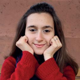 Gaia Coltorti