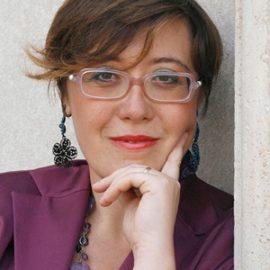 Evento Antonella Cilento a Narni