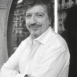 Sergio Olguín