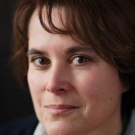 Vesna Goldsworthy