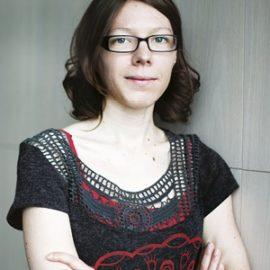 Clélie Avit
