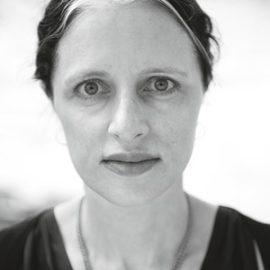 Larissa MacFarquhar