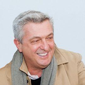 Evento Filippo Grandi a Torino