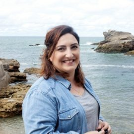 Virginie Grimaldi