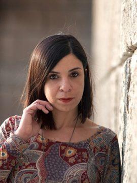 Evento Antonella Lattanzi a Matera