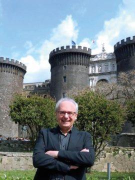 Evento Pino Imperatore a Napoli