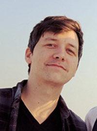 Dylan Thuras