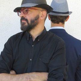 Evento Alessandro Perissinotto a Roma