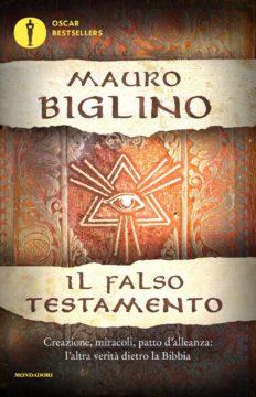 Libro Il Falso Testamento Mauro Biglino