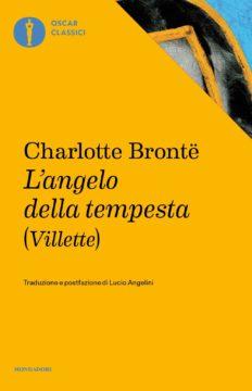 Libro L'angelo della tempesta Charlotte Brontë