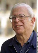 Alan Levy
