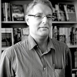 Darryl Cunningham