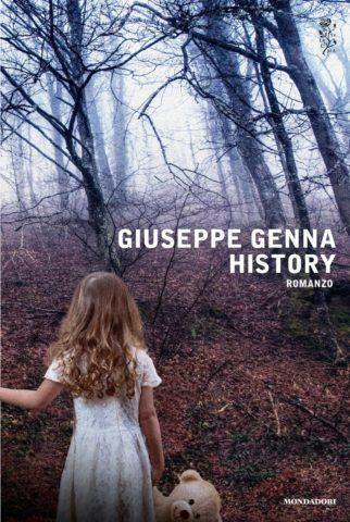 Libro History Giuseppe Genna