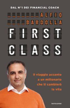 Libro First Class Alfio Bardolla