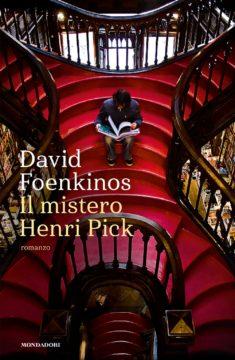 Libro Il mistero Henri Pick David Foenkinos