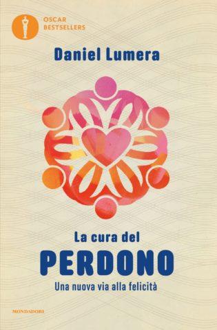 Libro La cura del perdono Daniel Lumera