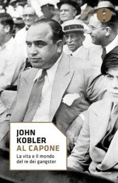 Libro Al Capone John Kobler