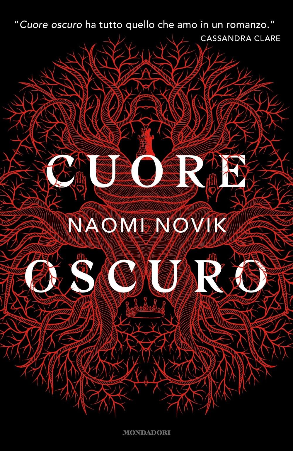 Cuore oscuro - Naomi Novik | Libri Mondadori