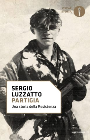 Libro Partigia Sergio Luzzatto