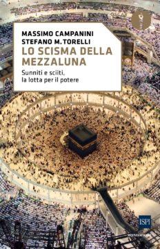 Libro Lo scisma della mezzaluna Massimo Campanini, Stefano M. Torelli